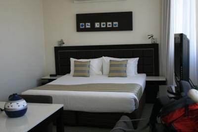 Sydney Hotel Room
