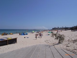 Kings Beach, Caloundra