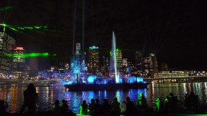 City of Lights 2012
