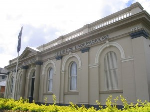 Cellblock Backpackers Bundaberg
