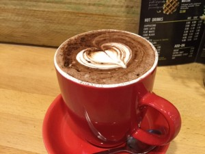 Piggy Barn Coffee