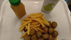 雞肉丸@IKEA