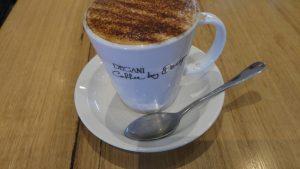 Degani咖啡