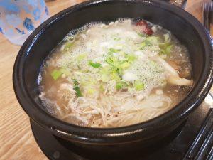 Oriental Chicken rice@So Moon