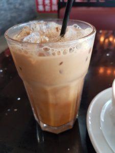 凍咖啡@榮記-Underwood