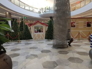 Garden City- Extended Christmas Trading Hours