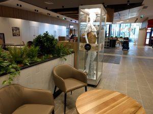 Sunnybank Hills Shopping Center