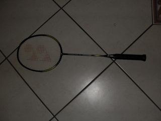 羽毛球比賽