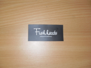 Fish heads Restuant & Takeaway