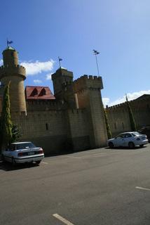 Bli Bli Castle