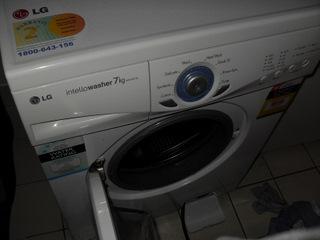 洗衣機壞了!