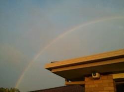 彩虹在Brisbane