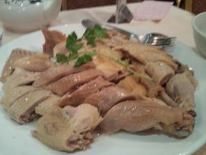 廣州樓-走地雞