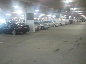 Calamvale Central停車場