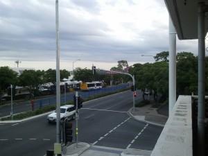 Brisbane賀年活動
