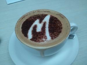 McCafe咖啡