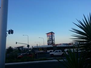 New Kmart&Coles@Sunnybank Hills