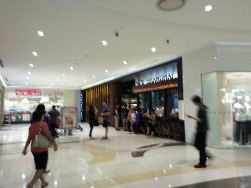 新上海@Queens Plaza