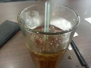 冬瓜茶@天寶