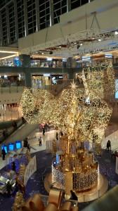 香港中聖誕