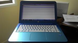 HP Stream 13