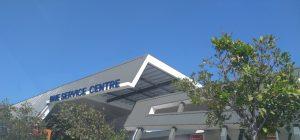 BNE Service Center