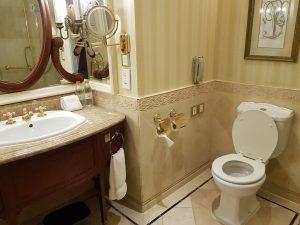 萊斯酒店-浴室