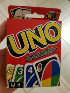 UNO-$5@Woolworth