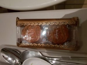 BreadTop月餅