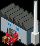 工業化生產